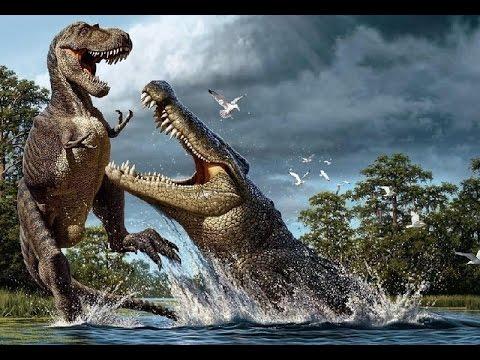 Top 10 động vật khiến con người tuyệt chủng nếu hồi sinh