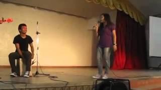 KZ Tandingan X-Factor - Mahirap Magmahal Ng Syota Ng Iba