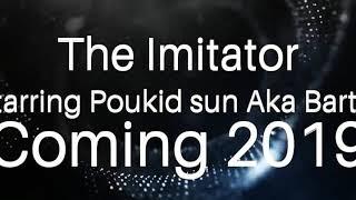 The Imitator (2019) Teaser trailer
