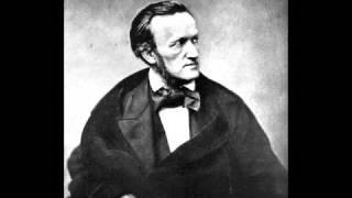 Richard Wagner - Piano Sonata in B flat major Op.1 - II, Larghetto
