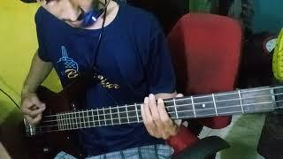 Endank Soekamti - #eeeaa ft. CJR | Bass Cover