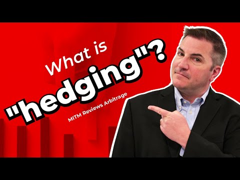 "What is ""hedging""?  Money In The Movies Reviews ""Arbitrage"""