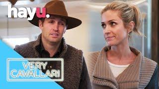 Kristin Cavallari & Jay Cutler Go House-Hunting | Very Cavallari
