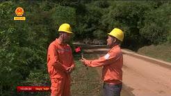 Kết nối Phóng viên Lê Huy tại Phù Yên, Sơn La
