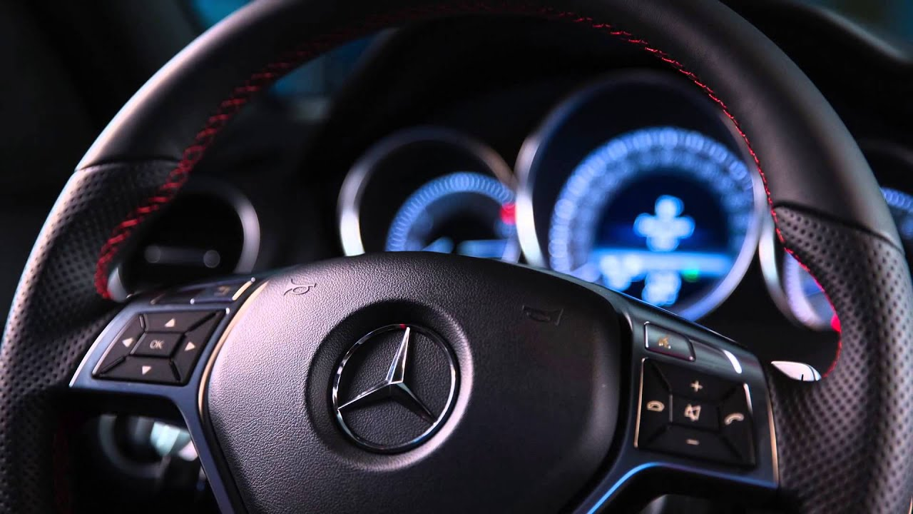 2013 Mercedes-benz C250 Sport