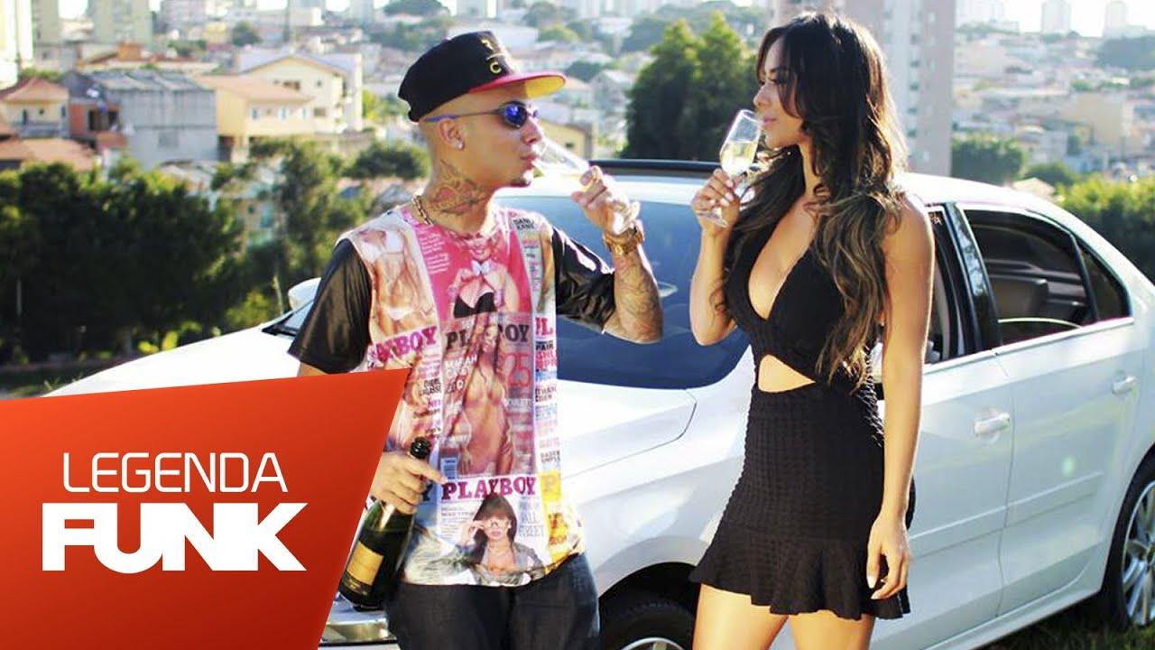MC Dimenor DR - O Céu é o Limite (Videoclipe Oficial) (DJ Nino)