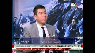 وسيم أحمد يروي قصة الألماني المصري رامي الغندور ويكشف كارثة المسؤولين في مصر