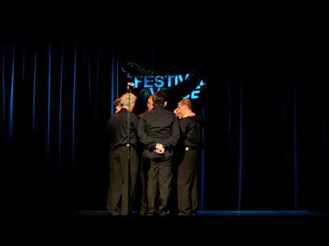 """""""Compagnia Sacco"""" - Denmark festival of Voice. Australia."""