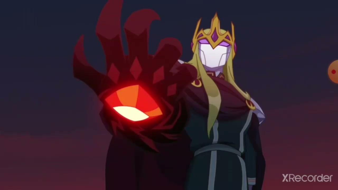 Mephista lady Aries