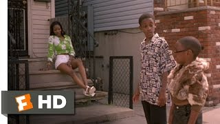 Pootie Tang (2/10) Movie CLIP - Wa-Da-Tah! (2001) HD