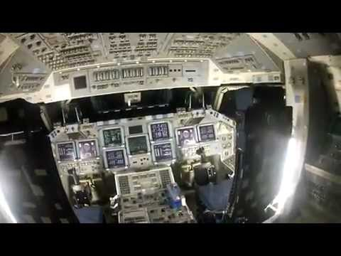 first space shuttle atlantis - photo #34
