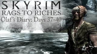 Skyrim: Rags to Riches - Olaf