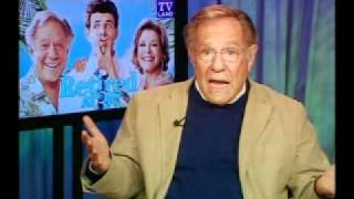 "TV Land ""Retired At 35"" George Segal"