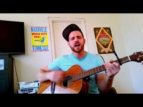 Bill Withers - Ain't No Sunshine Acoustic Cover