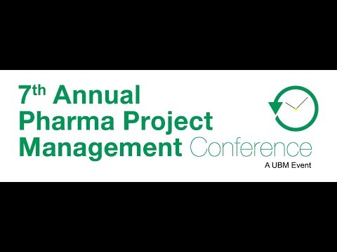 Dr. Gary Klein, CEO, ShadowBox LLC. at Pharma Project Management Conference 2019