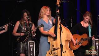 "Della Mae ""Walk On Boy"""