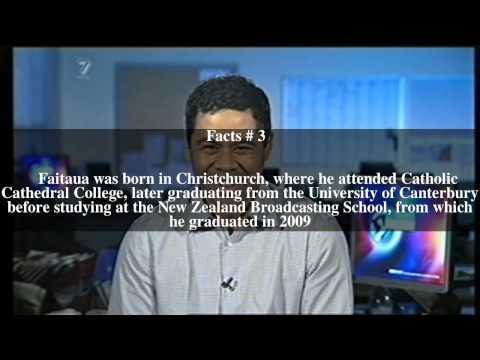Daniel Faitaua Top # 5 Facts