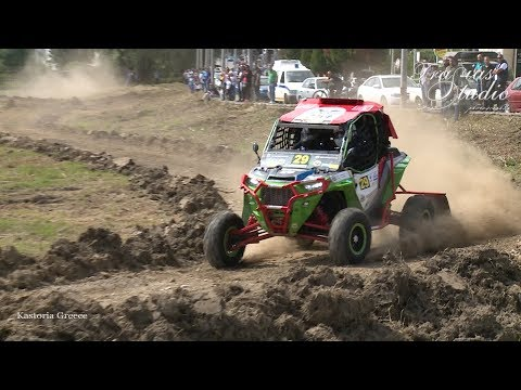 Rally Greece Offroad 2018 kastoria studio trasias