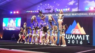 Small Senior 3 World Cup Omega at The Summit Finald