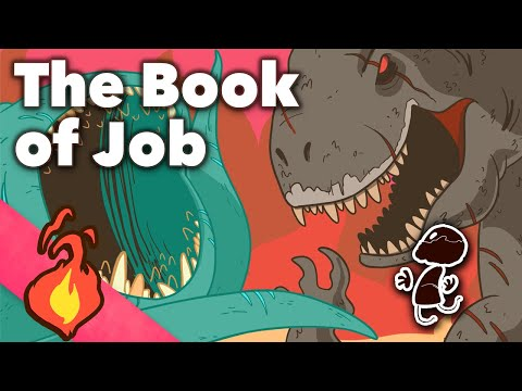 The Book of Job - A Very Bad Tuesday - Extra Mythology