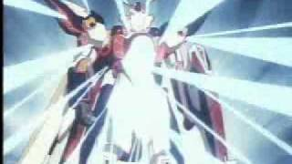 Gundam Wing - Invincible (Pat Benatar)