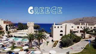 VLOG Greece 2