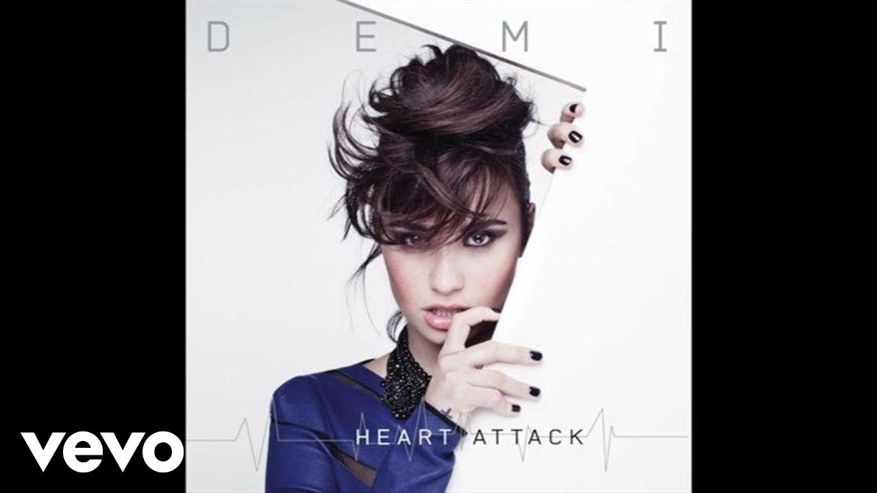 Demi Lovato - Heart Attack (Audio) - YouTube