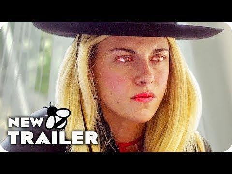 J.T. LEROY Trailer (2019) Kirsten Stewart, Laura Dern Movie