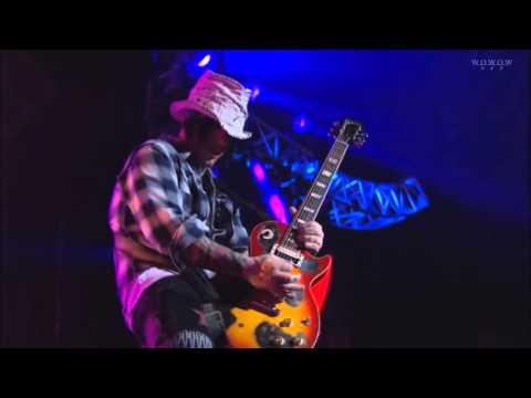 Guns N' Roses - November Rain (Live HD) Legendado em PT-BR