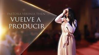 Pastora Yesenia Then - Vuelve a producir  (Mensaje Completo) AUSTIN TX thumbnail
