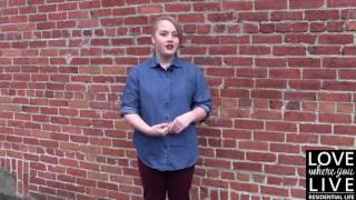 Tess on Living In Harstad | LWYL 2017