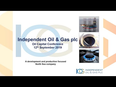 Independent Oil And Gas - Proactive Oil Capital Conference