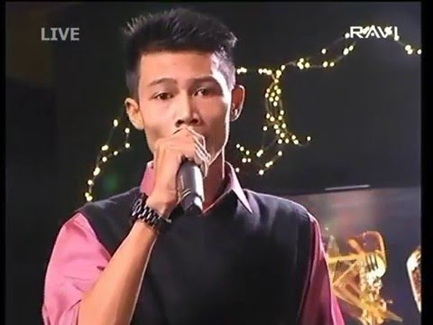 LEVI - DINDA  ( LATIEF KHAN COVER )
