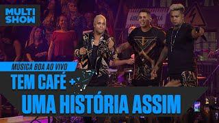 Baixar Rodriguinho + Gaab + Ah!MRr.Dan | Tem Café + Uma História Assim | Música Boa Ao Vivo