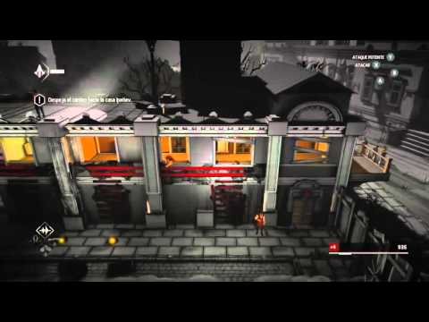 Assassin's Creed Chronicles: Russia 1