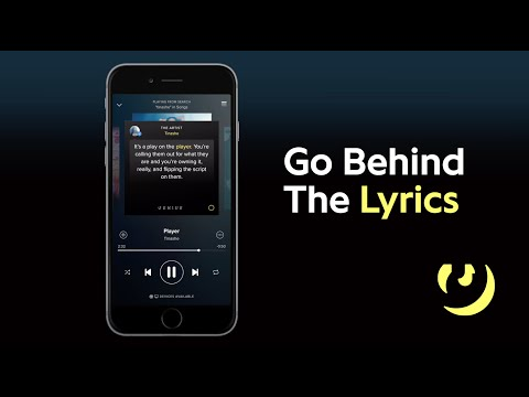 Behind The Lyrics | Genius x Spotify x Tinashe Mp3
