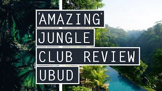 "JUNGLE FISH ""Beach Club"" REVIEW // The Frustrating Thing About TAXIS IN UBUD // INDONESIA"