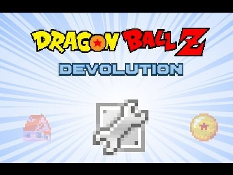 Dragon Ball Z Devolution Walkthrough
