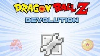 Dragon Ball Z Devolution 1-2 Walkthrough