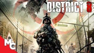 Quarantine LA | Film di fantascienza horror completo