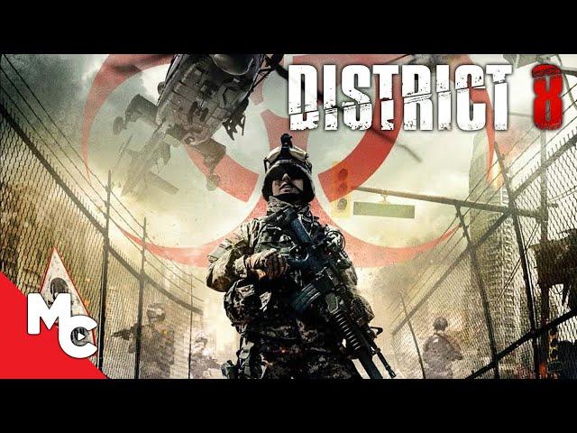 Quarantine LA | Full Horror Sci-Fi Movie