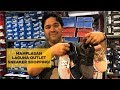 Sneaker Outlet Shopping: MAMPLASAN, LAGUNA for adidas, Nike, New Balance!  (The Sports Warehouse)