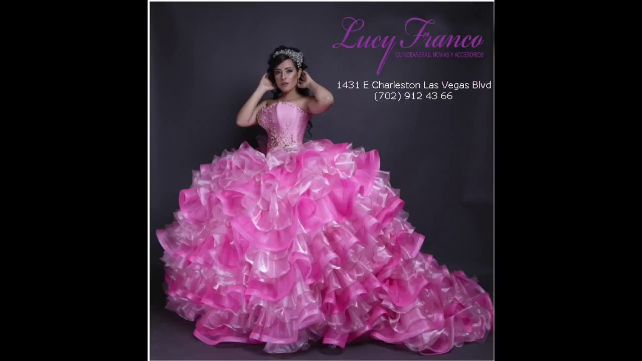 Dresses neon for quinceanera recommendations to wear in spring in 2019