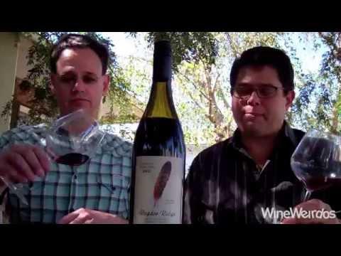 2013 Raptor Ridge Winery Shea Vineyard Pinot Noir High-Quality And Harmonious Oregon Red Wine