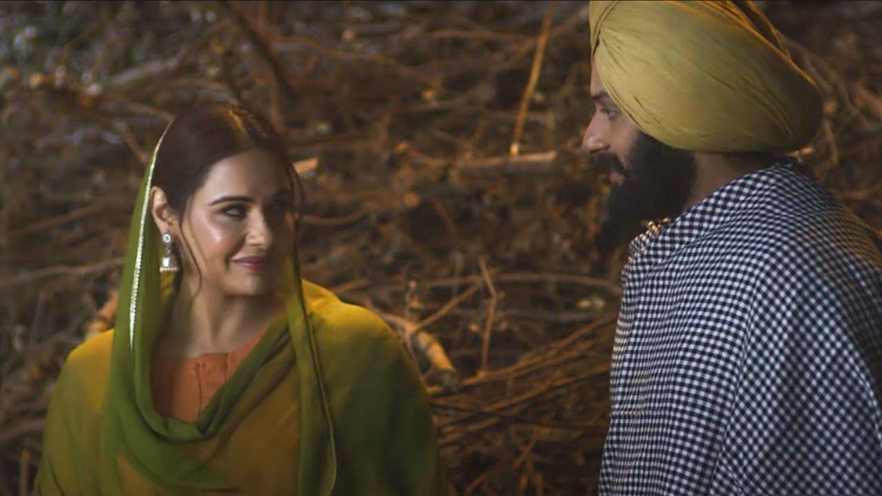Sadey Juttiyan Paeniyaan Mandy Takhar | Punjabi Comedy | Funny Punjabi Movie | Comedy Movies 2021