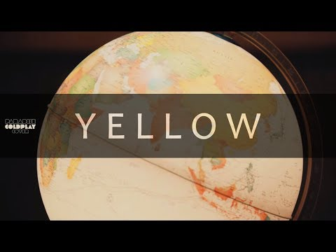 Yellow - Paradise Coldplay Cover - (LIVE STUDIO)