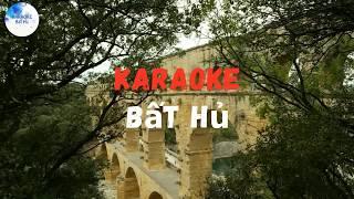 KARAOKE NGÀY ĐÓ TRÊN CHIẾC CẦU KARAOKE BẤT HỦ Channel