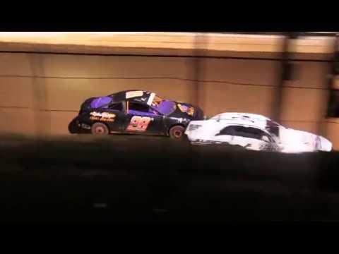 Laurens County Speedway August 24, 2019 Front Wheel Drive