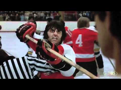 SlapShot is the best hockey movie ever! Hanson brothers - YouTube 7aa393a4c