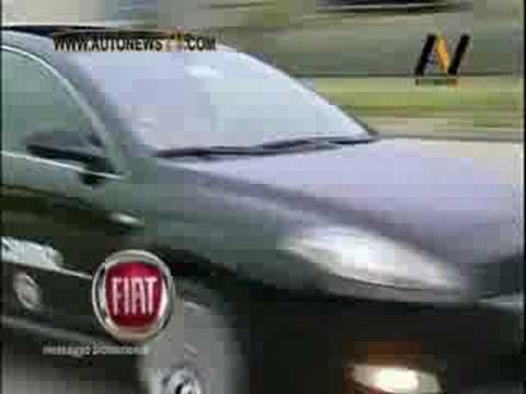 Fiat Croma A Cura Di AUTONEWSTV